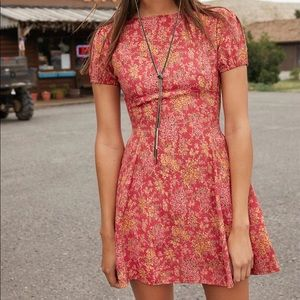 Christy Dawn The Ophelia Dress Thulian Floral